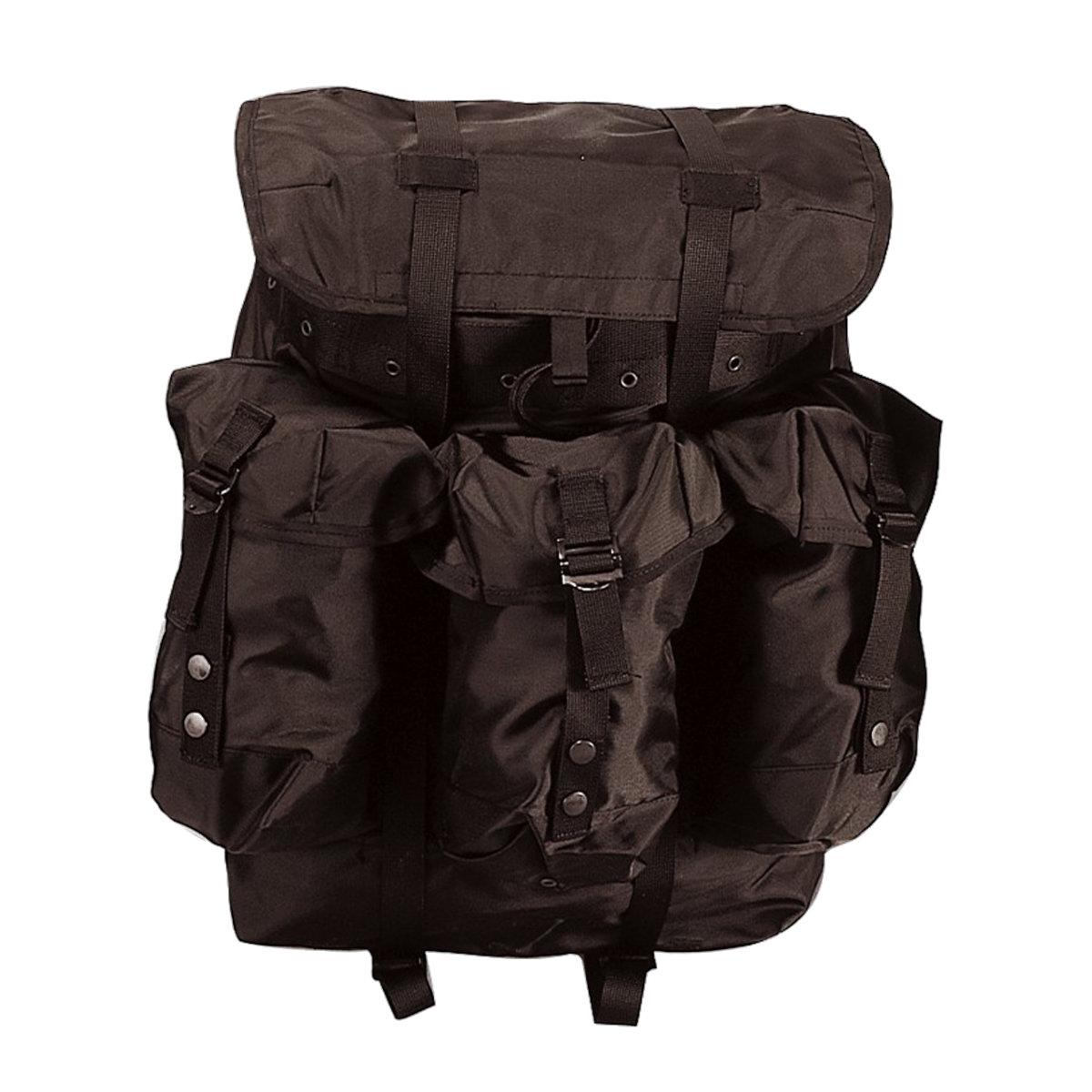 Rothco G.I. Military Type Large Alice Pack Backpack w/Aluminum ...