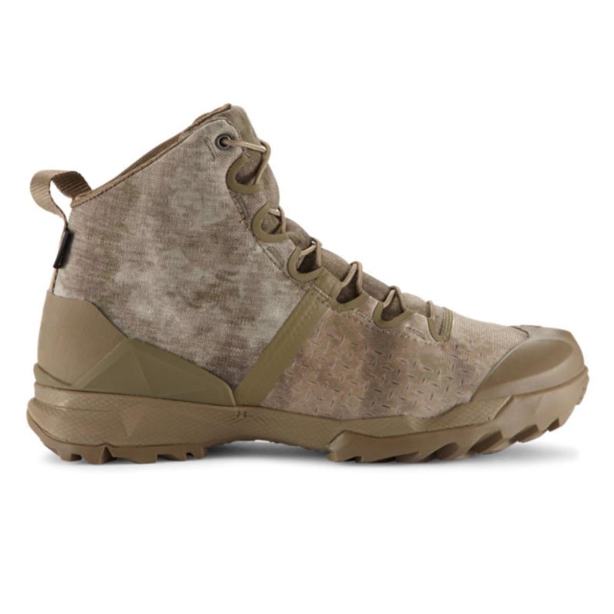 Under Armour 1261918 Ua Infil Gtx Tactical Boot Waterproof