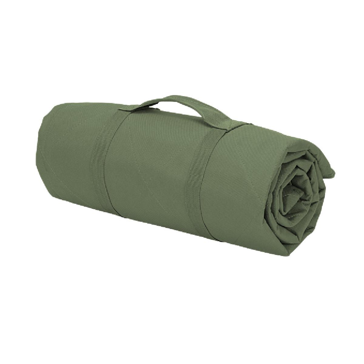 Voodoo Tactical Lightweight Roll Up Shooting Mat Ebay