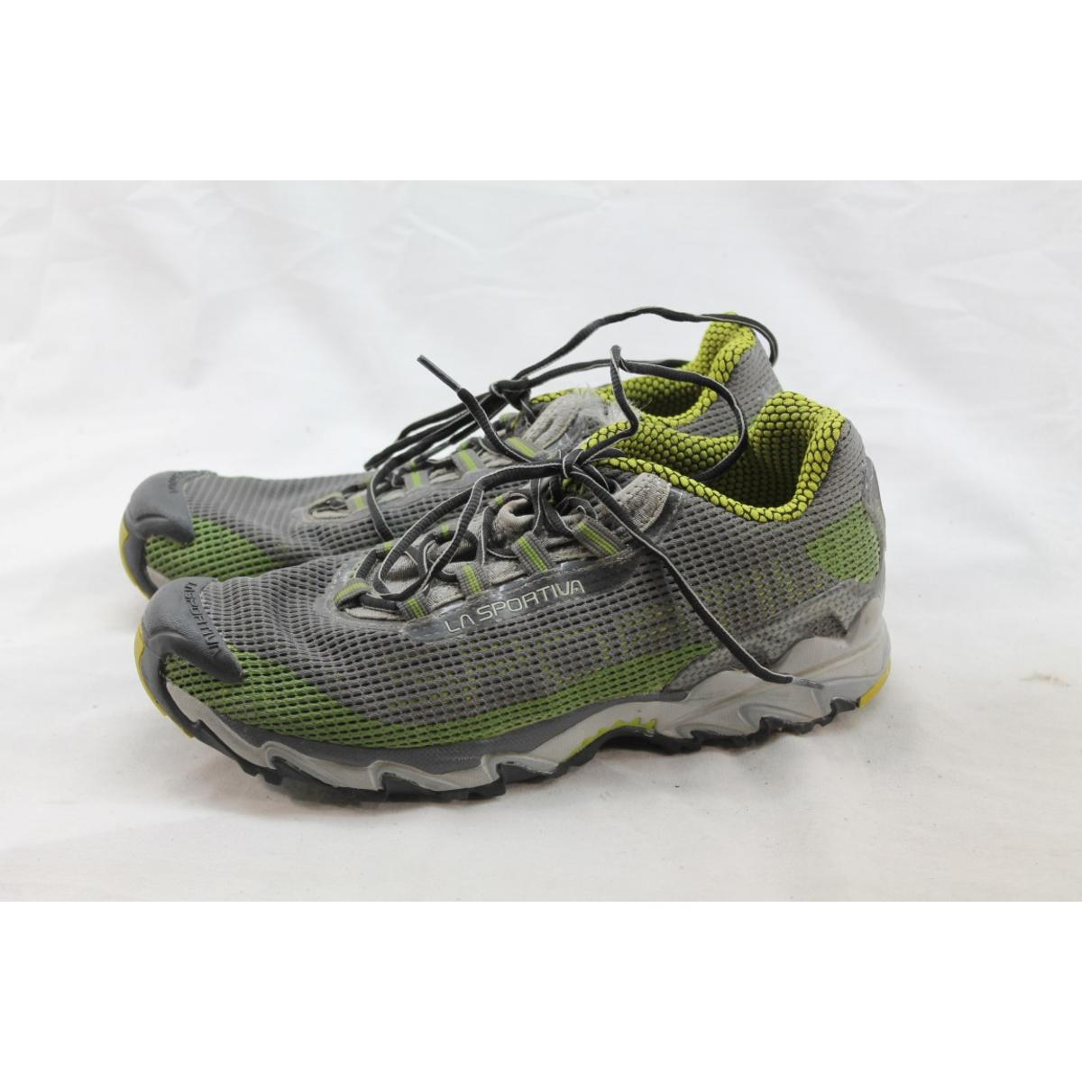 What Does Stability In A Trail Running Shoe Mean