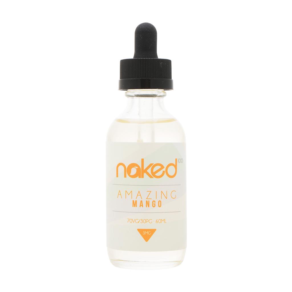 Amazing Mango by Naked100 Photo