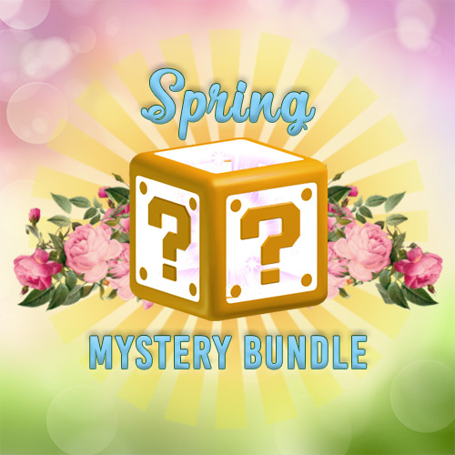 Spring Mystery Bundle! Photo