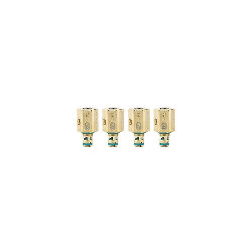 Atom GClapton OVC Ni200 (4-Pack) (Kanger) Photo