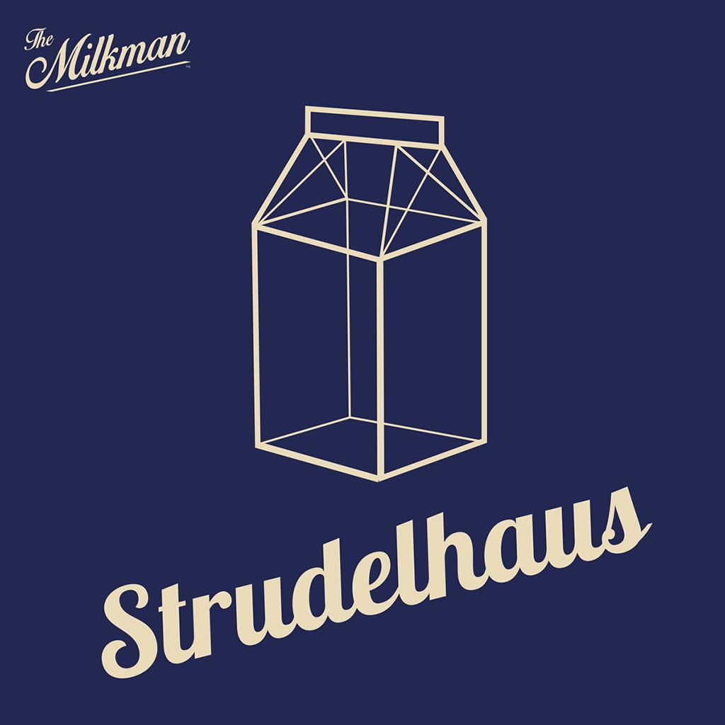 The Milkman - Strudelhaus Photo