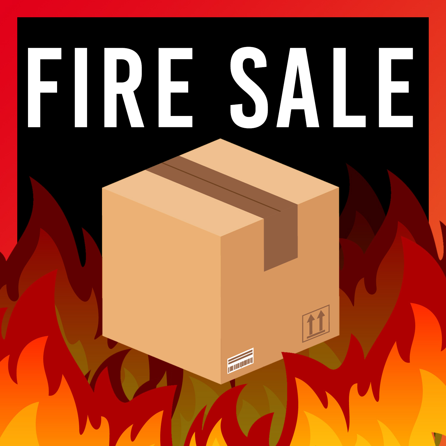 FIRE SALE PACK w/ FREE Drawstring Bag - 180mL FOR AS LOW AS $14.95! Photo