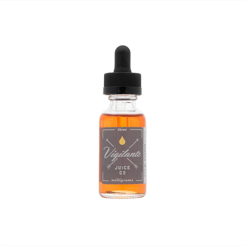 Vigilante Juice Co. - Grey Ghost Photo