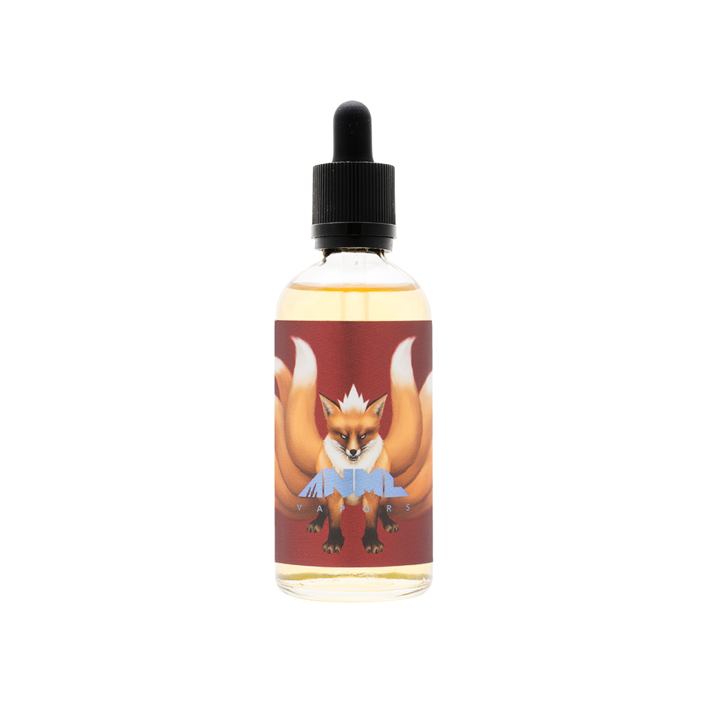 ANML VAPORS Fury 100 mL Photo