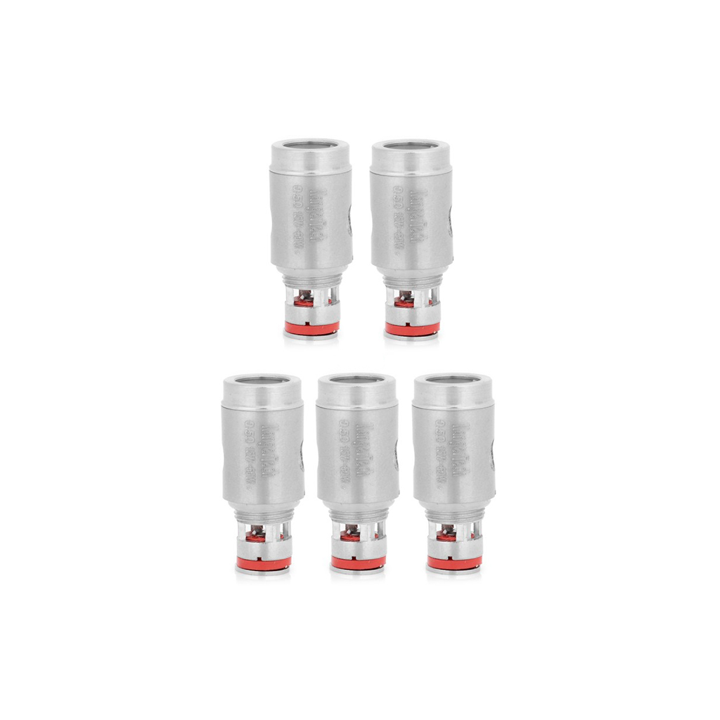 Kanger Subtank SSOCC 0.5ohm Coils (5-pack) Photo