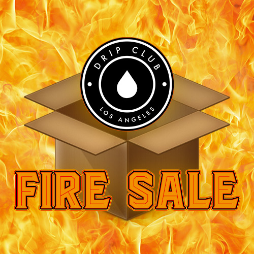 FIRE SALE BUNDLE  - 200mL FOR AS LOW AS $19.95!! Photo