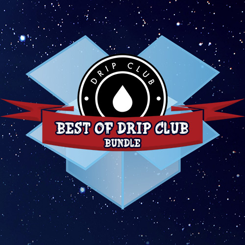 Best of Drip Club Bundle Photo