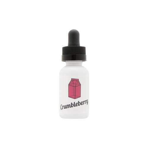 Crumbleberry 30mL by The Milkman Photo