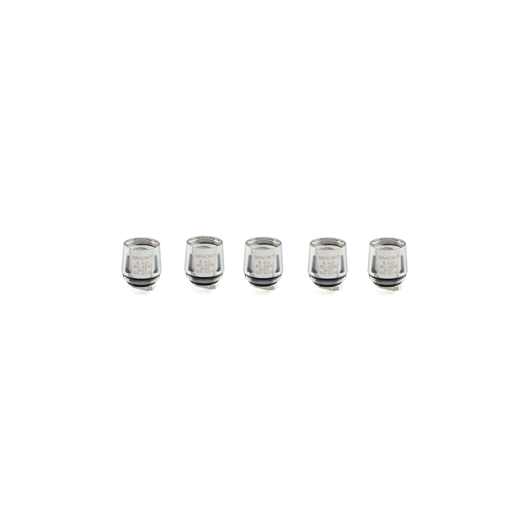 SMOK TFV8 Baby - Q2 Coil (5-Pack) Photo