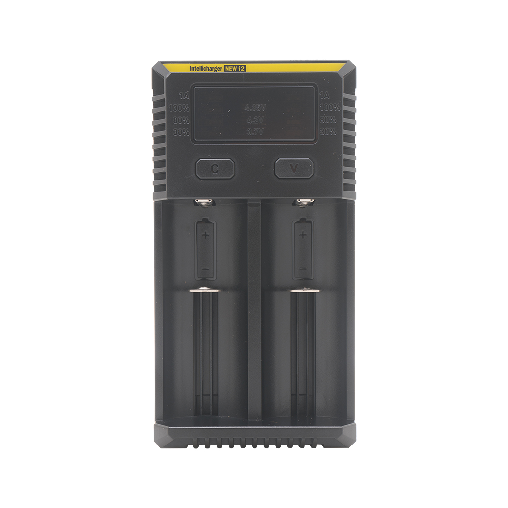 Nitecore i2 Intellicharger (2016 Model) Photo