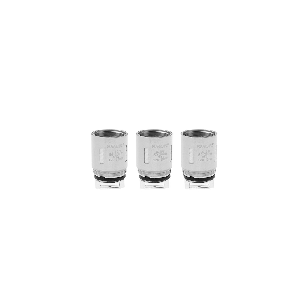 SMOK TFV8-T8 Coil (3-Pack) Photo