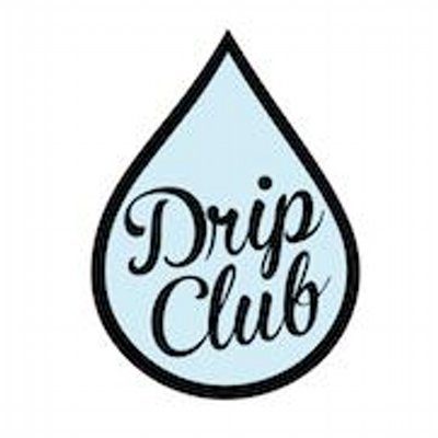 Drip Club Ranglan - Limited Release! Photo