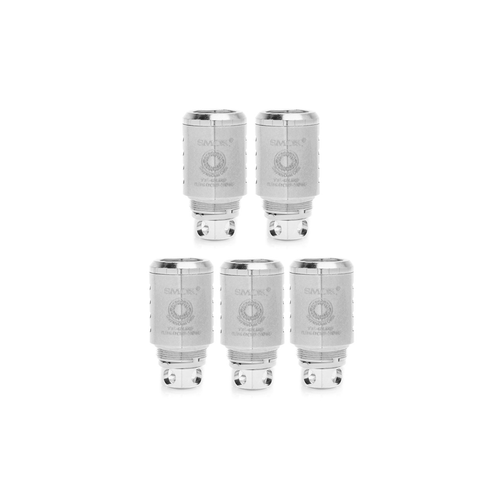 SMOK TFV4 TF-CLP2 Dual Clapton Coils (5-Pack) Photo