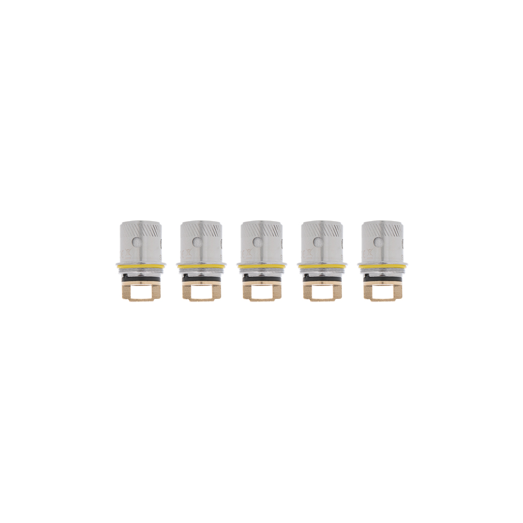 Uwell Rafale 0.1ohm Ni200 Coils (4-Pack) Photo