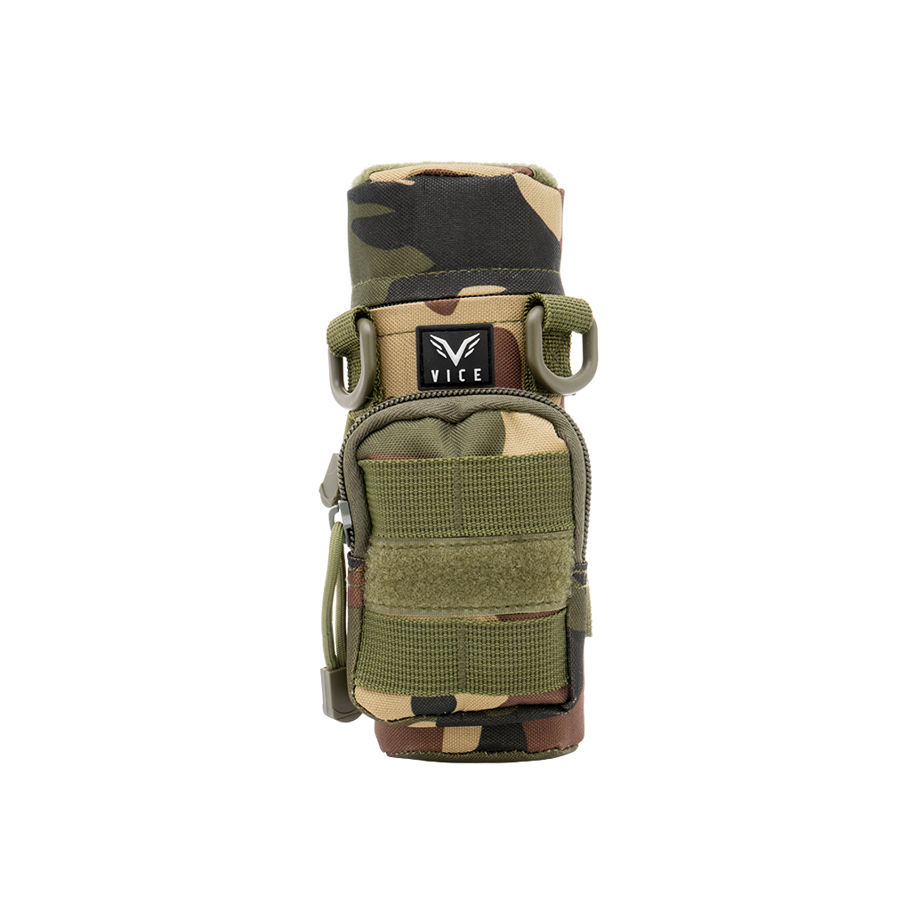 Vice – M4 Tactical Mod Holster | Woodland Camo Photo