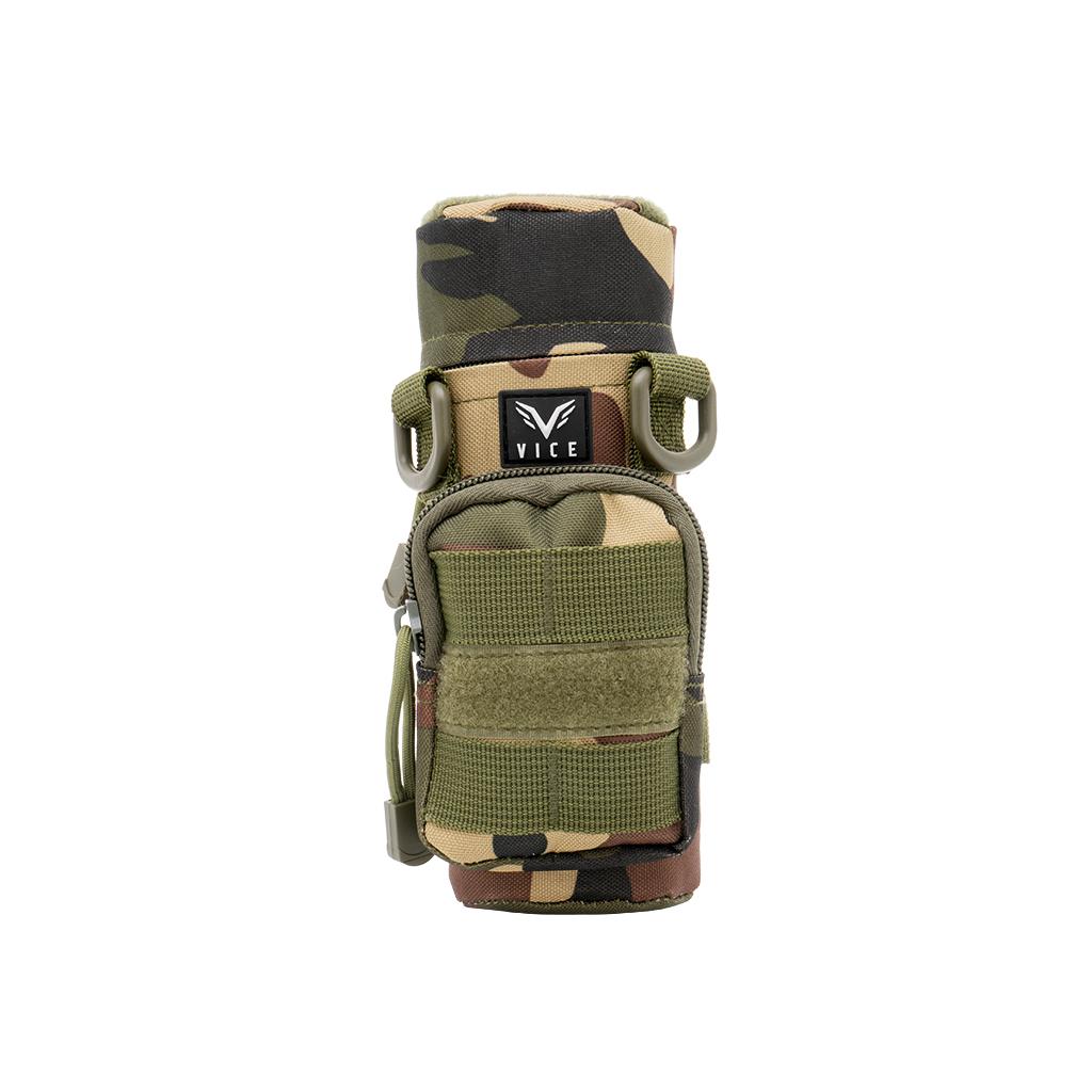 Vice – M4 Tactical Mod Holster   Woodland Camo Photo