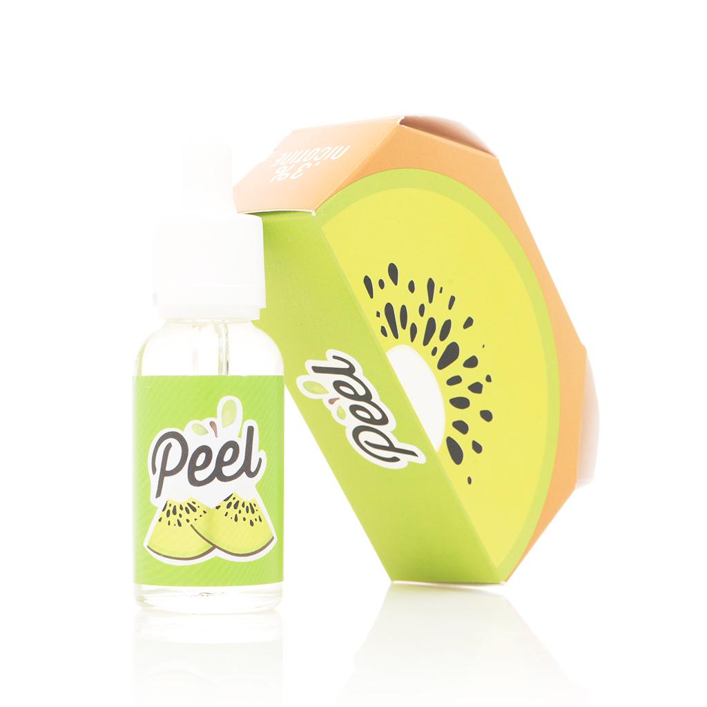 Peel - Kiwi Photo
