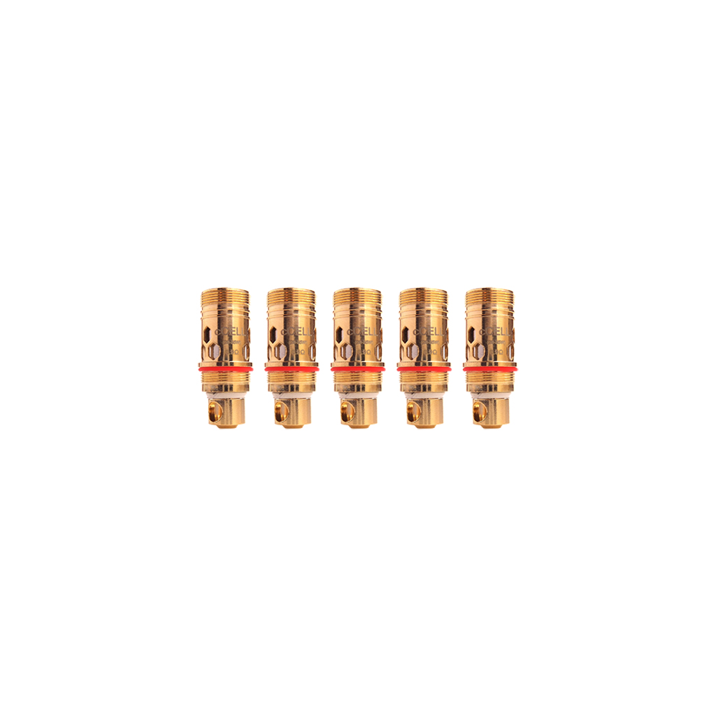 Vaporesso CCell 0.9ohm Ceramic Coils (5-Pack) Photo