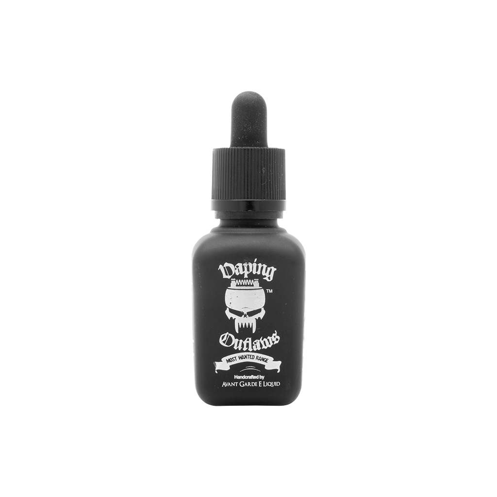 Vaping Outlaws - Moonshine Photo
