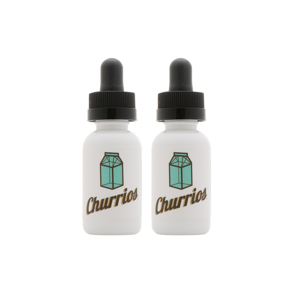 The Milkman - Churrios | Signature Value Pack: 2 Bottles Photo