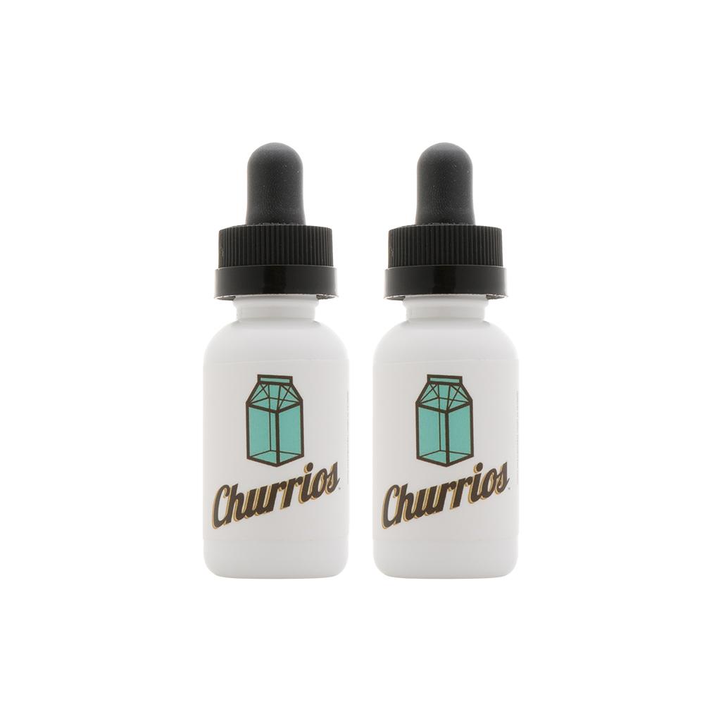 The Milkman - Churrios   Signature Value Pack: 2 Bottles Photo