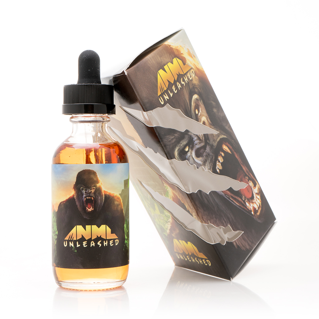 ANML Unleashed Beast 60mL Photo