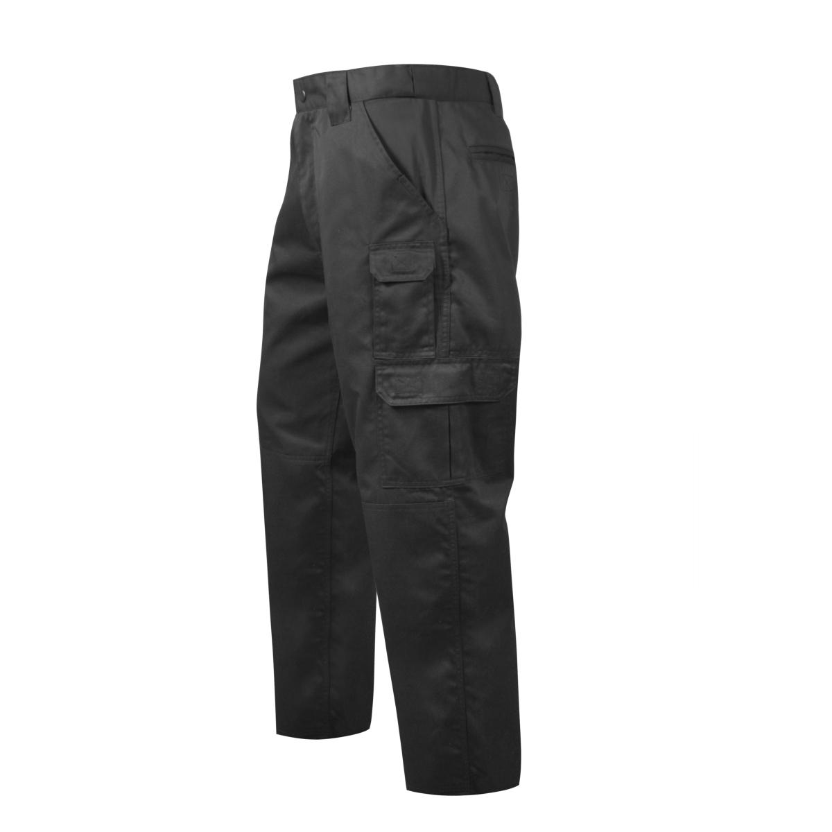 Men S Oants With Stain Resistant Clothing