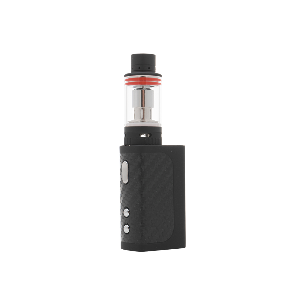 Mini Volt Kit w/ 20mm Mini Vengeance Tank by The Council of Vapor Photo