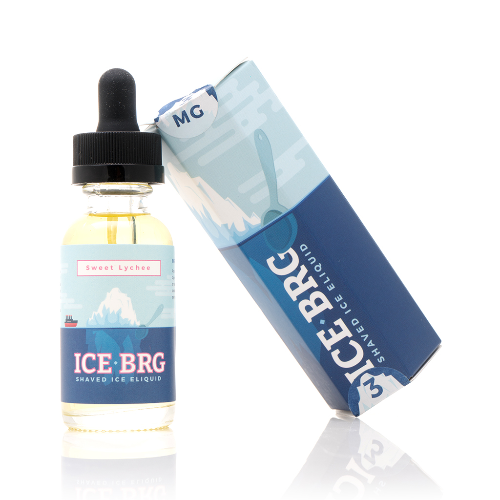 ICE BRG - Sweet Lychee Photo