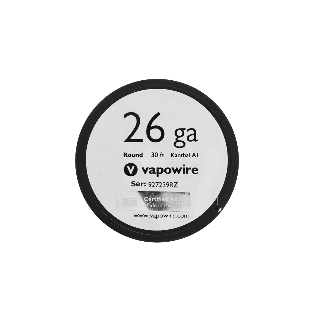 Vapowire Kanthal 26G (30 ft) Photo