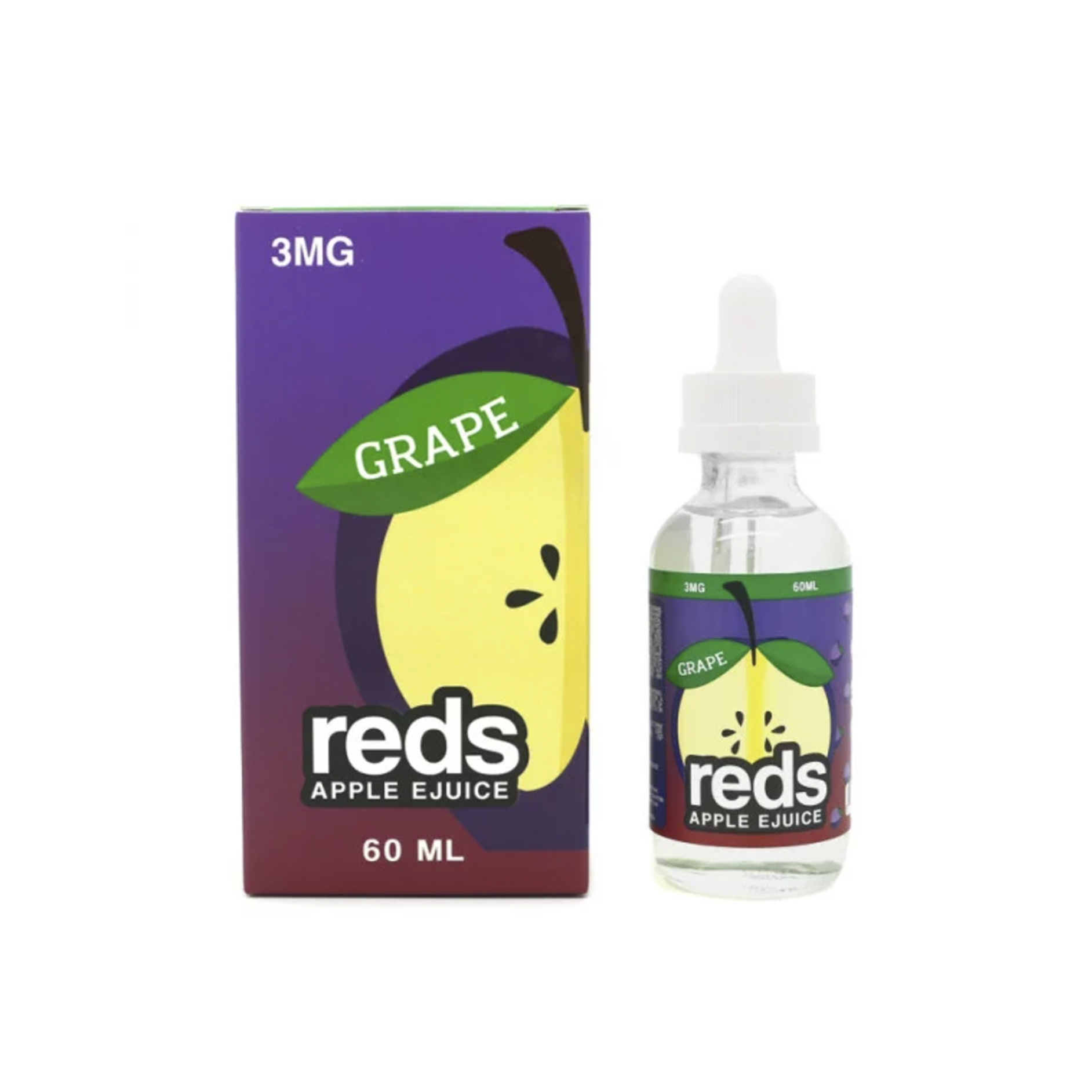 Reds Grape Ejuice Photo