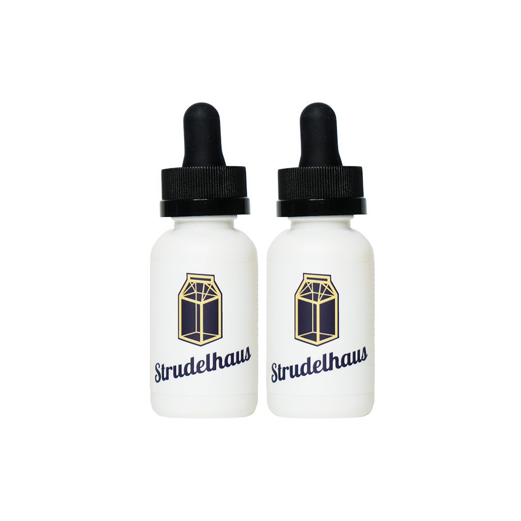 The Milkman - Strudelhaus | Signature Value Pack: 2 Bottles Photo