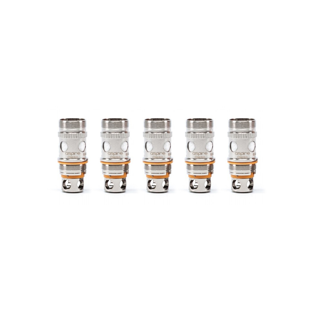 Aspire Triton 0.5ohm Clapton Coils (5-pack) Photo