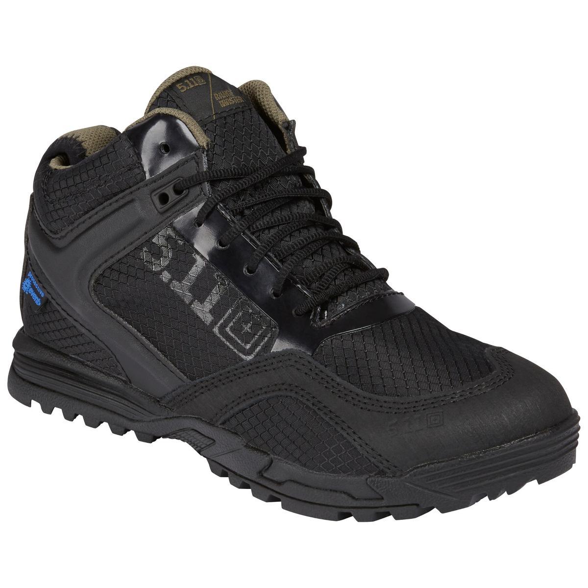 Tactical Tennis Shoes