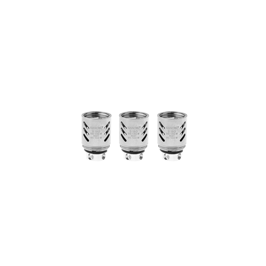 SMOK TFV8-Q4 Coil (3-Pack) Photo