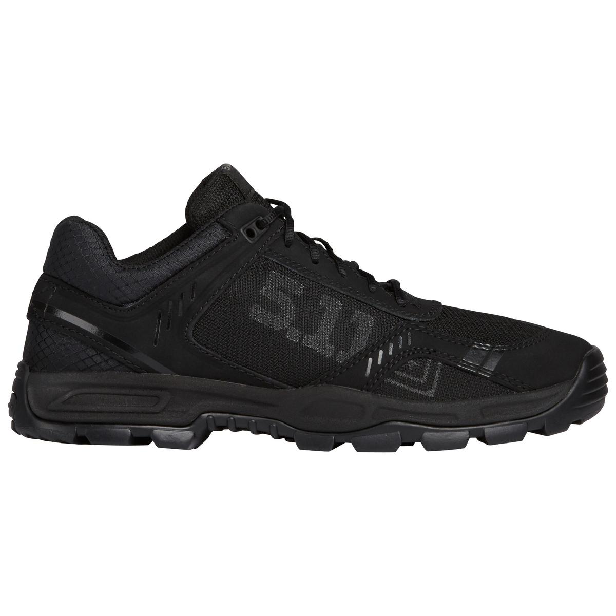 The Most Comfortable All Black Shoe