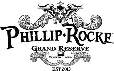 Phillip Rocke Grand Reserve - Creme de la Creme 60mL - Fall 17 Vintage [12th Edition] Photo