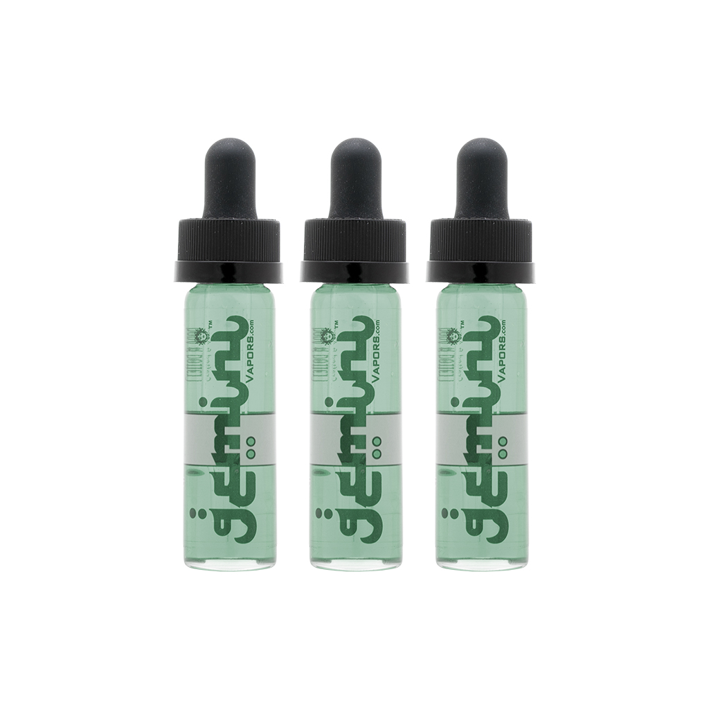 Gemini Vapors - Koi | 45mL Signature Value Pack: 3 Bottles Photo