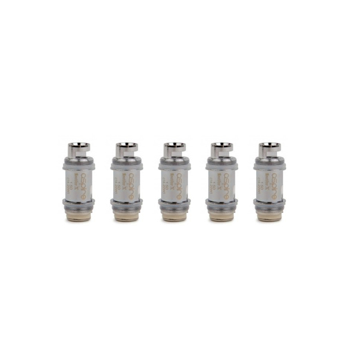 Aspire Nautilus X 1.5ohm Coils (5-Pack) Photo