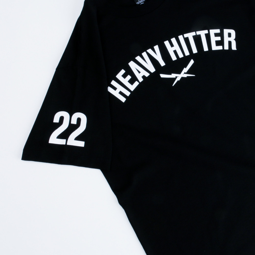 Wick & Wire – Heavy Hitter Shirt | Men & Women Sizes Available - ww-shirt-hitter