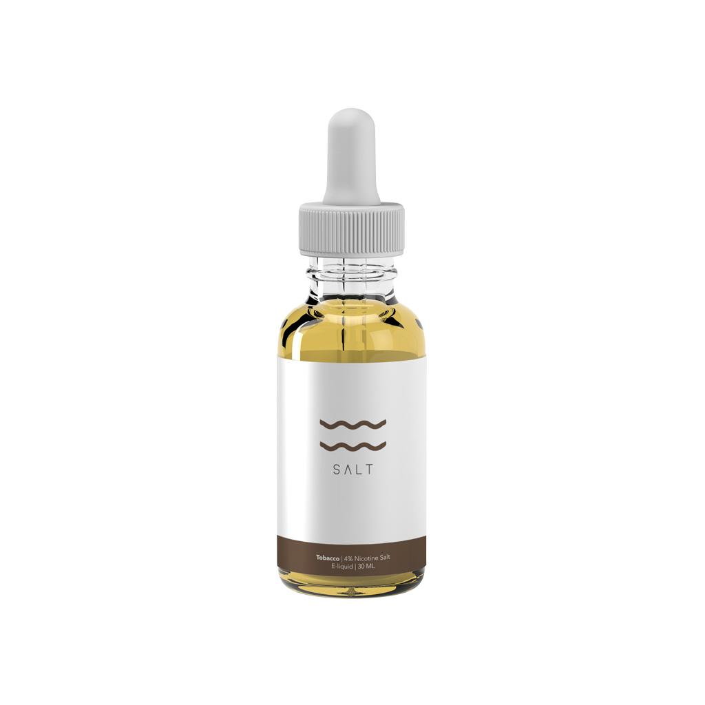 CRFT SALT - Tobacco Photo