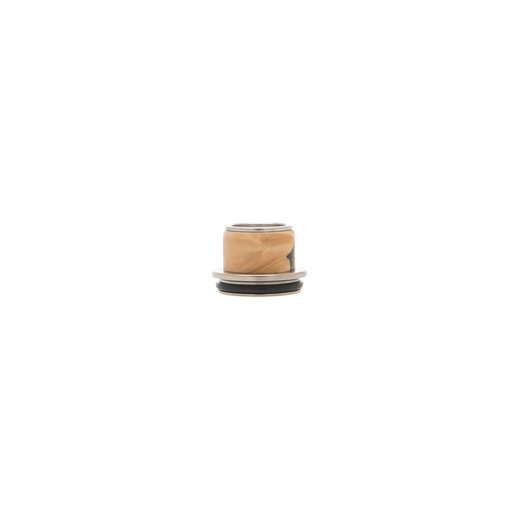 Mad Hatty 2.0 Top Cap (Wood Grain) by Nolli Designs Photo
