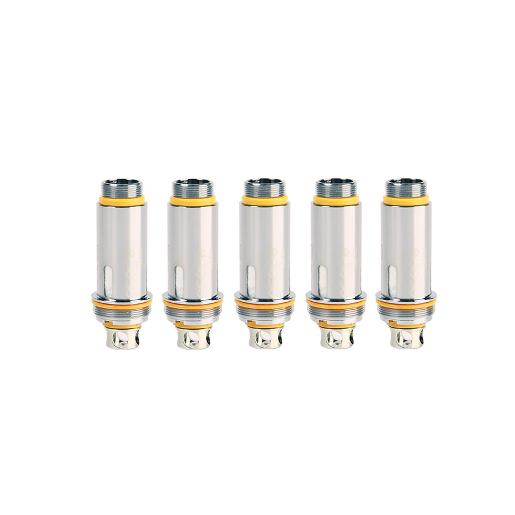 Aspire Cleito 120W 0.16ohm Coil (5-Pack) Photo