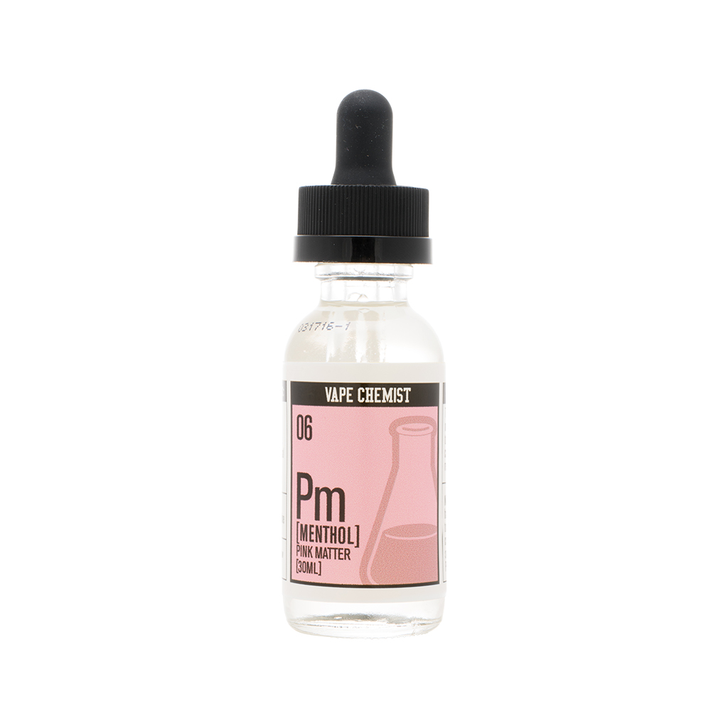 Vape Chemist - Pink Matter - 30 mL Photo
