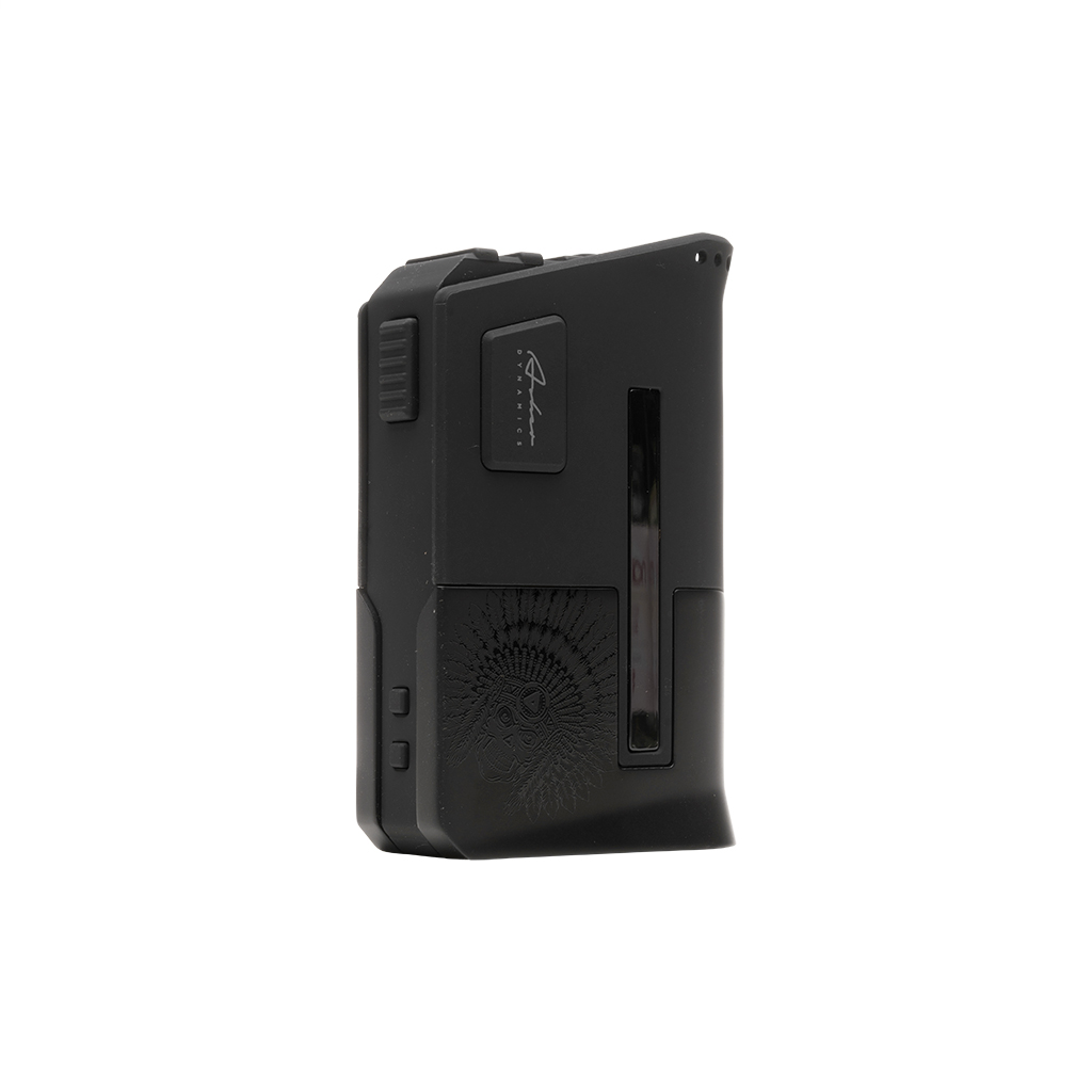 Limitless Arms Race 200W TC Mod Photo