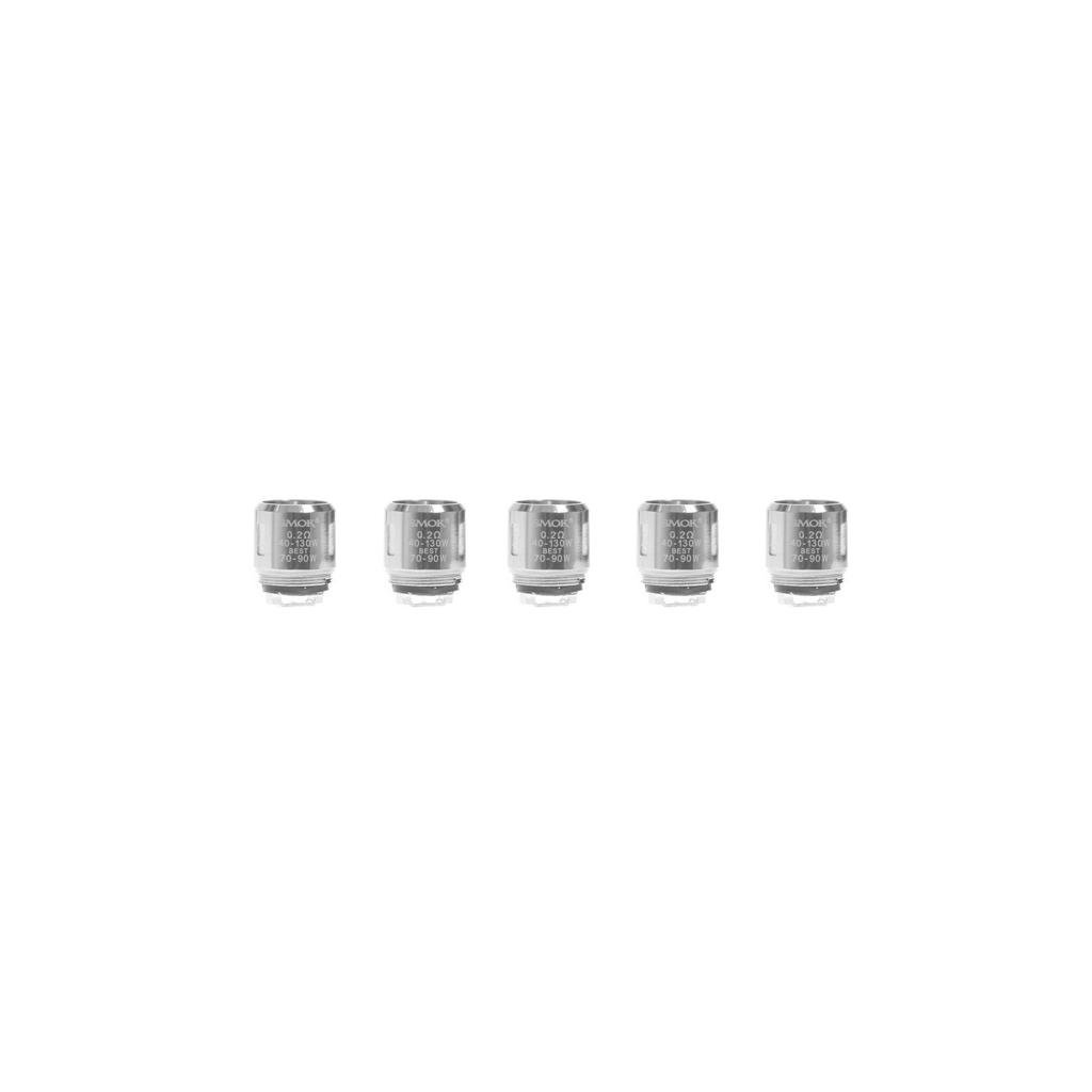 SMOK TFV8 BABY - T6 COIL (5-PACK) Photo