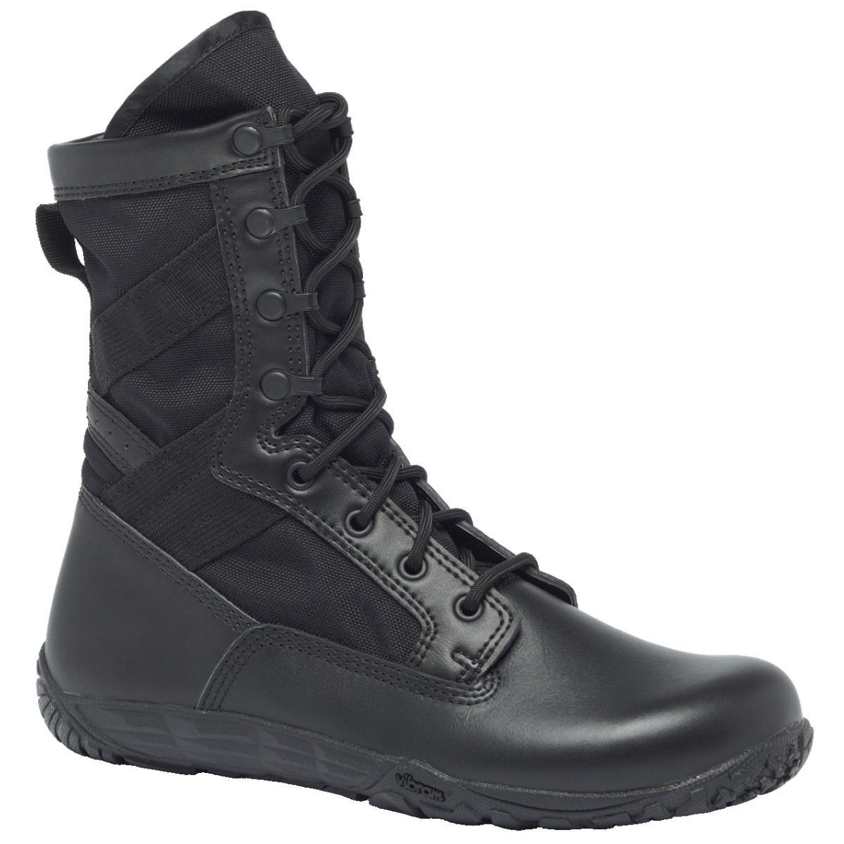 Belleville 102 Tactical Research Mini-Mil Athletic Black Boot